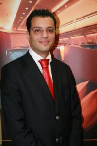 Etihad appoints new Morocco Country Manager
