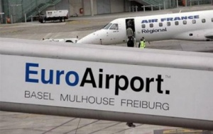 EuroAirport controller stabbed to death