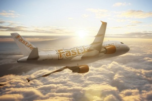 fastjet to offer in-flight gaming with Planet Toccer