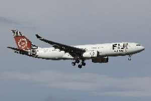 Fiji Airways announces details of 5 year strategic masterplan