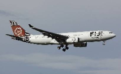 Fiji Airways announces five-year masterplan