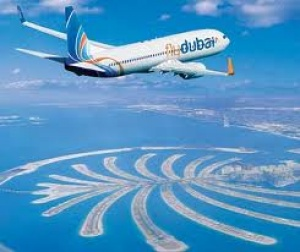 Fly Dubai on course to break even