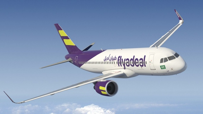 flyadeal ditches Boeing 737 Max in favour of Airbus A320neo
