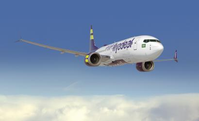 flyadeal signs with Boeing for up to 50 737 MAX planes