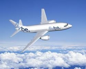 UK carrier Flybe to go paperless