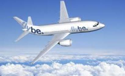 Flybe unveils new rail air link with South West Trains
