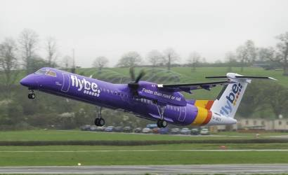 Flybe to fly Cardiff route for summer 2017