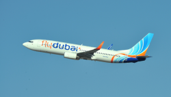 Flydubai branches out
