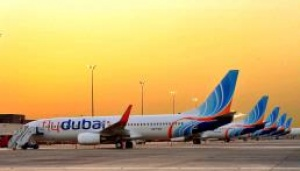 Zonal drying system to be installed in flydubai aircraft