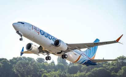 flydubai touches down at Kilimanjaro International Airport, Tanzania