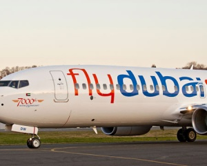 flydubai to serve Prague with daily flights