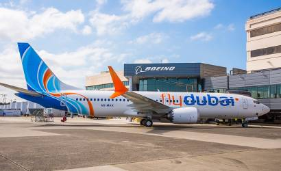 Boeing finalises $27b 737 Max deal with flydubai