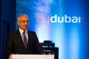 Breaking Travel News interview: Ghaith al Ghaith, chief executive, flydubai