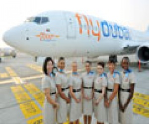 New Iraq flights for flydubai
