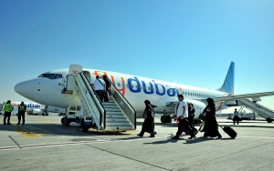 flydubai launches flights to South Sudan