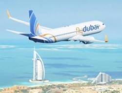 DWI supplies GRPS to flydubai