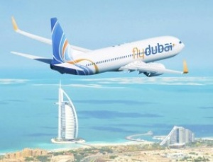 flydubai to open links between Dubai and Ukraine