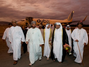 flydubai launches flights to Salalah, Oman