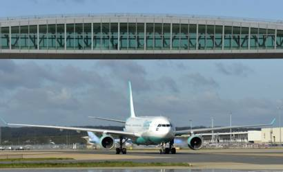 Flynas signs Travelport distribution deal