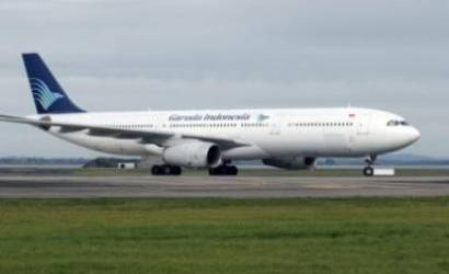 Garuda to link UK to Indonesia with new Heathrow route