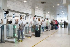 Gatwick opens new North Terminal security area