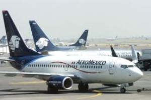 Grupo Aeromexico passengers climb 5% in September