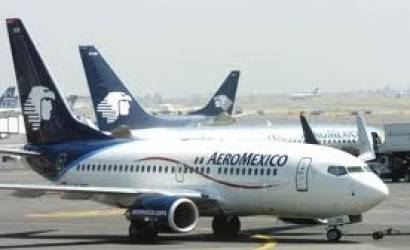 Aeromexico announces the addition of Embraer 175 planes to its fleet