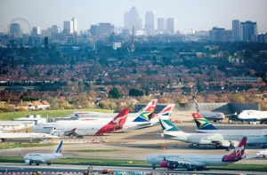 News: Unite threatens Christmas strike at London Heathrow