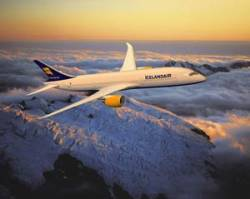 Icelandair to expand operations in 2012