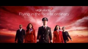 Virgin rolls out new campaign