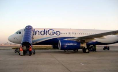 IndiGo Airline starts services to Dubai