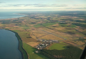 £30m Inverness air park development gets underway
