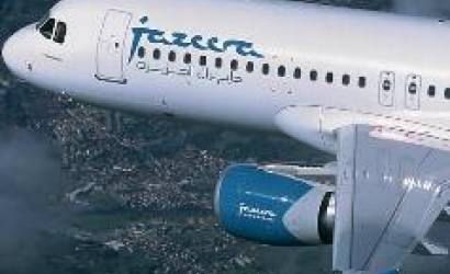 Jazeera Airways and Travelport strengthen partnership