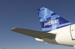 JetBlue chief financial officer steps down