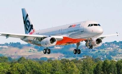 Jetstar Pacific Airlines places A320 order with Airbus