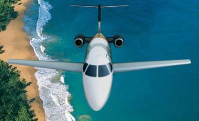 JetSuite offers last-minute flights through Facebook