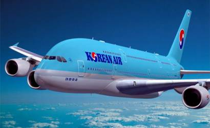 Korean Air launches new Delhi services