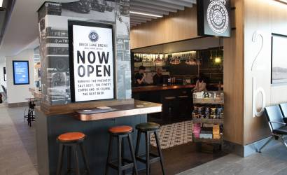 Truman's brings Brick Lane Brews to London City Airport