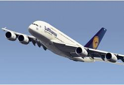 Losses widen at Lufthansa, but outlook remains positive