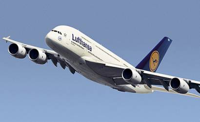 Facebook app from Lufthansa offers insider travel tips