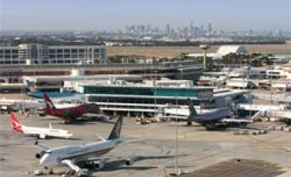 Melbourne Airport welcomes increased China Southern services