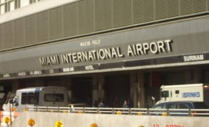 Miami International Airport closed as Hurricane Irma approaches