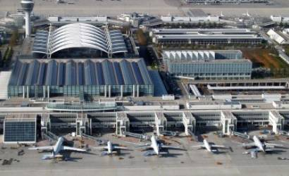 Munich Airport reviews go-ahead for third runway