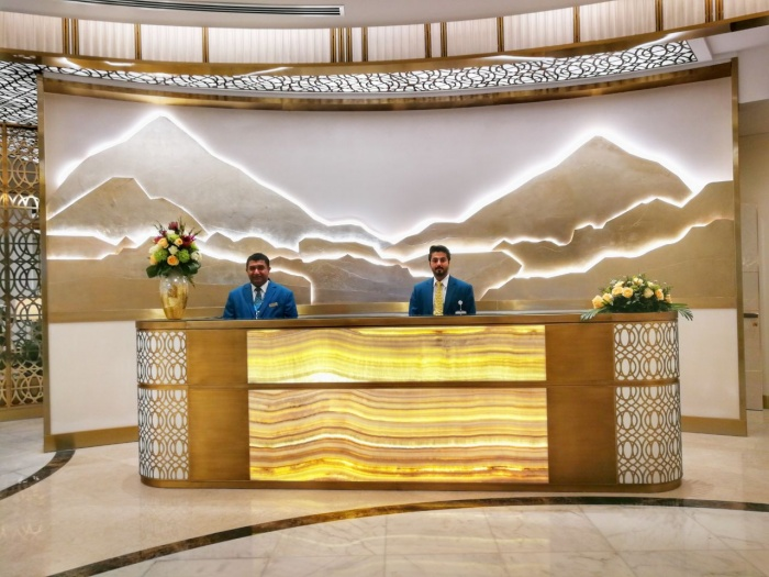 Oman Air debuts new premier lounge facilities in Muscat