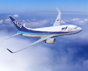 ANA to expand flight schedule for second half of FY2013