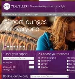 No.1 traveller announces partnership with United Airlines