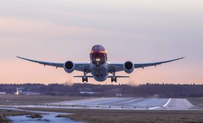 Norwegian launches London Gatwick-Reykjavik route