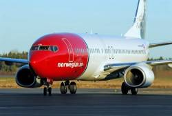 Norwegian set for new Gatwick base as long-haul services grow