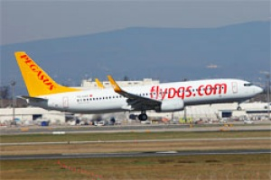 Budapest Airport announces new route with Pegasus Airlines