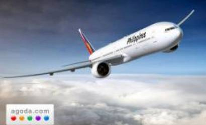 Agoda.com partners with Philippine Airlines